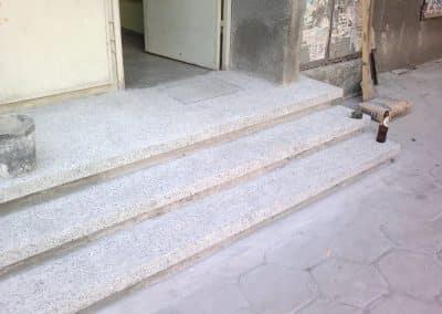 Стълбище мозайка (4)
