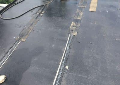 Хидроизолация плосък покрив (6)
