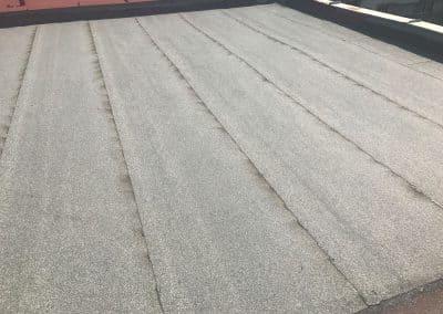 Хидроизолация плосък покрив