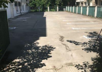 Разчертаване паркинг (9)