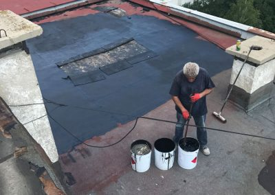 Хидроизолация плосък покрив (1)