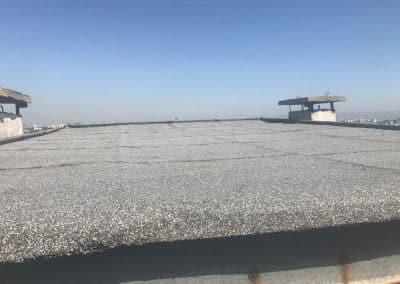 Хидроизолация плосък покрив (8)