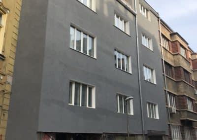 Топлоизолация ул. Струмица
